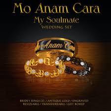 mo anam cara second marketplace exquisite mo anam cara antique gold