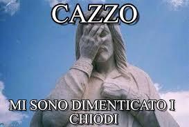 Cristo Meme - cazzo gesù il cristo meme on memegen