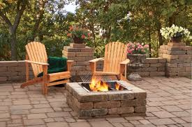 home design square backyard fire pit ideas pertaining to