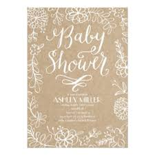 baby shower invitations announcements zazzle au