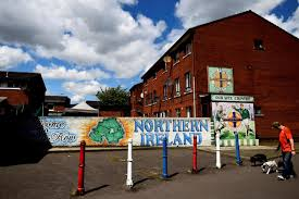 uk election exposes northern ireland u0027s deep divisions