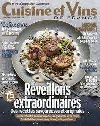 cuisine et cuisine et vins de digital subscription isubscribe
