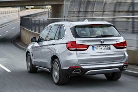 electric cars bmw the bmw x5 xdrive 40e offers electric attitude u2014at a price the drive
