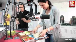 choumicha cuisine tv choumicha recette sandwich le morning de momo