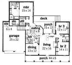 house plan 65625 at familyhomeplans com