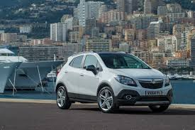 vauxhall mokka interior vauxhall u0027s mokka gets a new 1 6l diesel and we u0027ve driven it