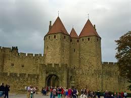 siege of carcassonne chapter thirteen cité de carcassonne travels with mai