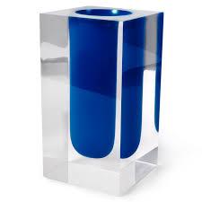 Test Tube Vases Wholesale Bel Air Test Tube Blue Vase Modern Decor Jonathan Adler