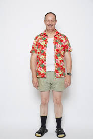 men u0027s summer style makeover out with the footie tops sandals and