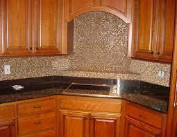 kitchen backsplash travertine tile extraordinary custom kitchen backsplash glass tile ideas for with