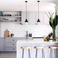 kitchens interiors white kitchens 2017 size of design trends gray kitchens kitchen