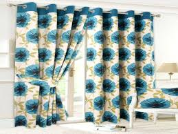 Teal And White Curtains Orange And Teal Curtains Size Of Curtains Teal Drapes