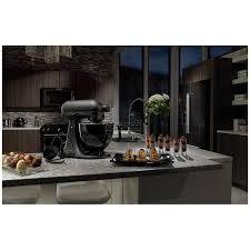 kitchenaid black tie mixer mixer kitchenaid artisan black tie limited edition 4 8 l 5ksm180lebk