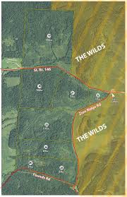 Ohio Public Hunting Land Maps by Ohio Land Auction 1966 Acres In 41 Tracts Excellent Hunting