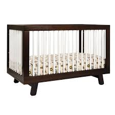 Olivia Convertible Crib by Bedroom Charming Convertible 3 In One Babyletto Mini Crib
