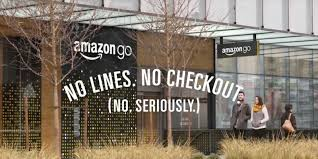 Best Grocery Stores 2016 Amazon Just Opened A Grocery Store Without A Checkout Line