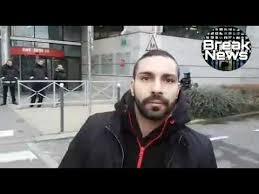 siege de bfm tv les proches de yacine manifestent devant le siège de bfm tv