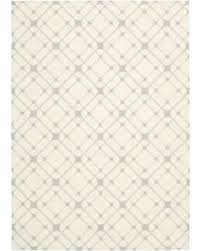 Graphic Area Rugs Tis The Season For Savings On Rug Squared Milford Ivory Grey