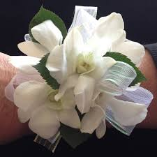 white corsages for prom prom corsages boutonnieres st louis floral arrangements