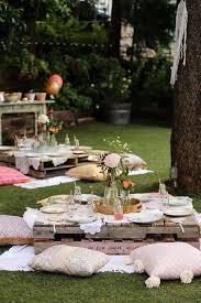 Backyard Party Lyrics 3 Refreshing Summer Party Themes Bridal Parties Nice And Babies