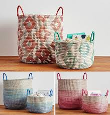 Laundry Hamper For Kids by Boho Home New Missoni Home Decor Line Is For Boho Kids Of All Ages