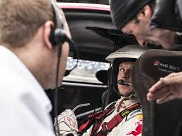 audi race car felix baumgartner now a race car driver business insider