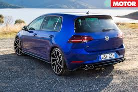 volkswagen type 5 2017 volkswagen golf r 7 5 review motor