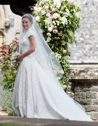 she wore what pippa middleton u0027s wedding day yow yow
