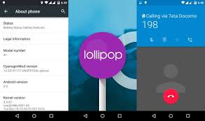 android snapshot cyanogenmod 12 snapshots with android 5 0 ict frame technology