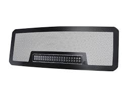 Ford F250 Truck Parts And Accessories - off road ford f250 f350 f450 lights u0026 light bars kc hilites