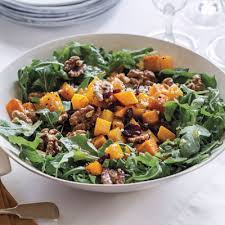 ina garten s favorite thanksgiving recipes squash salad roasted