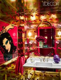 elle decor home andy cohen new york city house tour people com