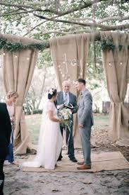 Backyard Wedding Dress Ideas 27 Amazing Backyard Wedding Ceremony Decor Ideas Weddingomania