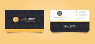 card design creative corporate business card design photoshoptutorials