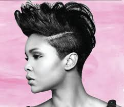 short hairstyles for women showing front and back views short haircuts on black womanshort haircuts for the black woman