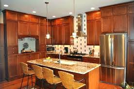 Cabinet Wood Doors Cherry Cabinet Doors Cherry Kitchen Cabinets Gallery