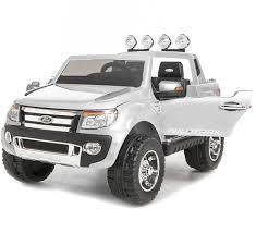 voiture ford ford ranger 4x4 enfant télécommandé avec lecteur mp3