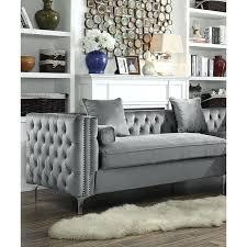 Grey Leather Tufted Sofa Tufted Grey Sofa Grey Tufted Sofa Grey Tufted Sofa And Loveseat