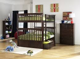 Bunk Beds Liverpool Modern Columbia Bunk Bed Youth Bedroom Atlantic Furniture