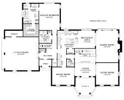 small single story house plans modern single story house plans ghanko com