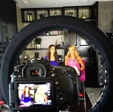 best softbox lighting for video lighting and video equipment for beauty bloggers