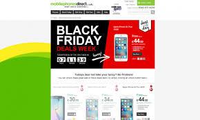 best technology black friday deals black friday 2015 the best technology deals from mobile phones direct