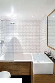 Idea For Small Bathrooms Small Bathroom Ideas House Houseandgardencouk With Regard To Small