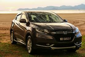 feature 5 reasons why you should buy a honda hr v and not a