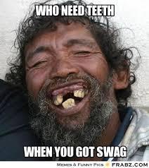 Big Teeth Meme - pro streamer unexpected