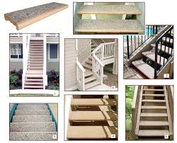 open riser precast concrete stair treads u2013 building systems hawaii
