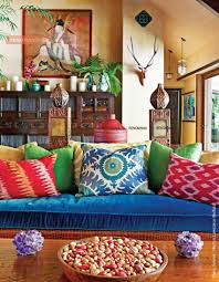 charming ethnic indian living room designs 14 for decorating