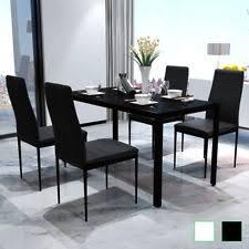 tavoli sala pranzo tavoli da pranzo nero ebay
