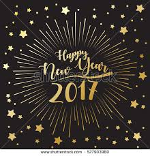 happy new year card starburst vector stock vector 545279344