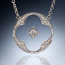 diamond style necklace images Necklaces and pendants jpg